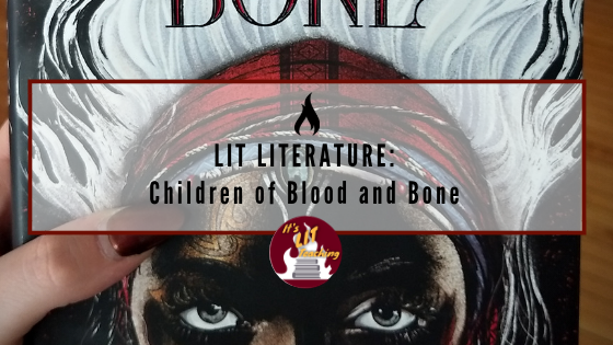 Why Your Classroom Needs Children of Blood and Bone