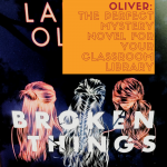A review of Broken Things by Lauren Oliver