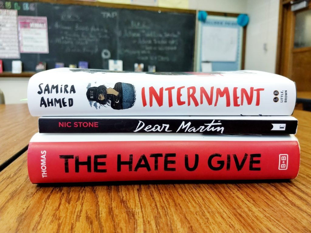 Teachable Young Adult Literature